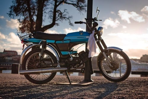 Are You Know About Factors To Select The Best Motorbike Ramp?