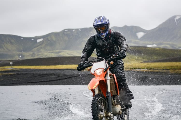 Types Of Riding Jackets - The Buying Guide For You