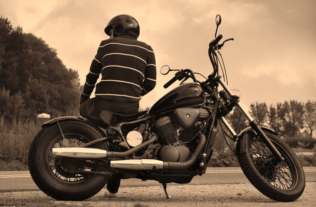 Motorcycle Helmets To Protect Your Head