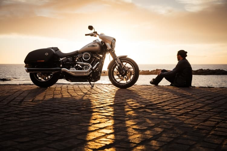 All You Should Know About Getting Rid Of The Fear Of Big Bikes