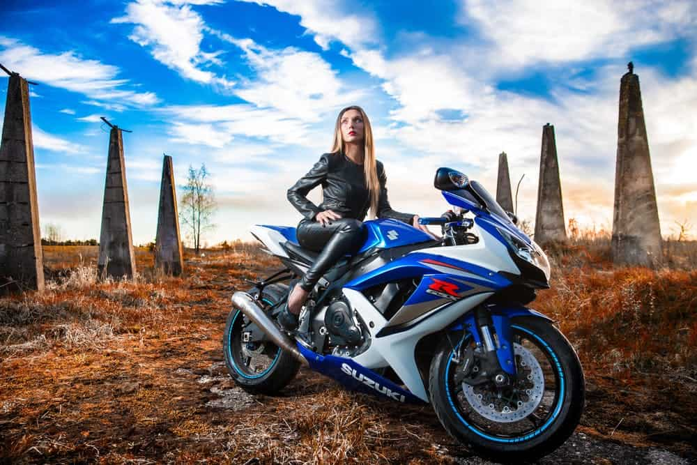 finding the right bike