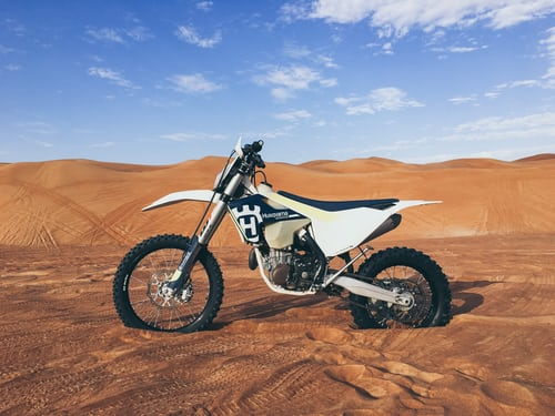 Best Enduro Motorcycle For Your Riding Style
